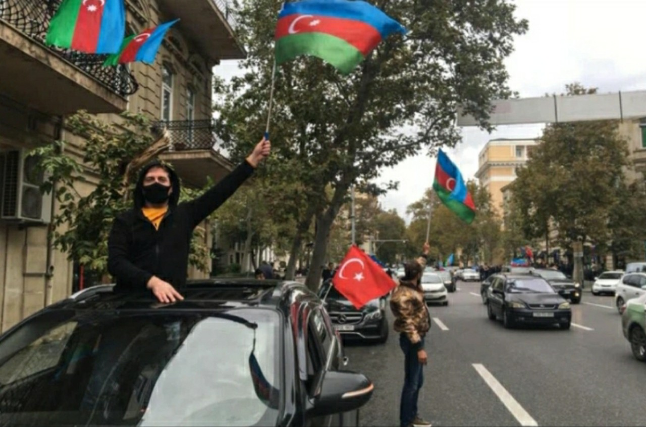 ميدل إيست آي: لماذا عادت تركيا إلى القوقاز بعد 100 عام؟