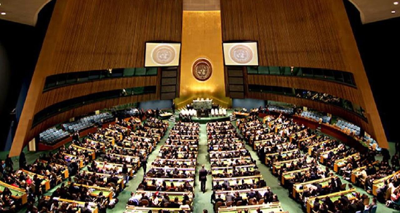 الجمعية العامة للأمم المتحدة تجدد تأكيدها على دعمها للمسار السياسي لتسوية النزاع الإقليمي حول الصحراء المغربية