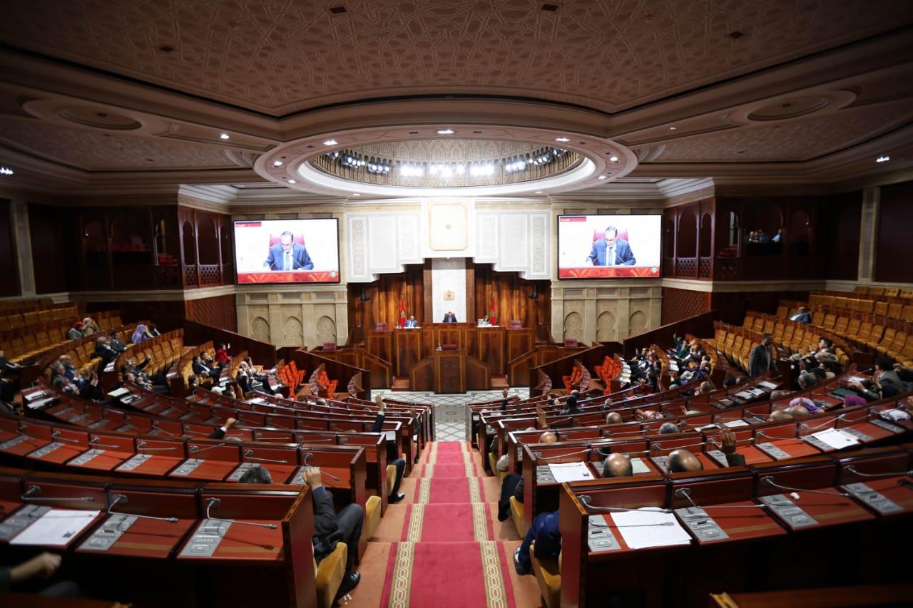 بالإجماع.. مجلس النواب يصادق على مشروع إحداث «صندوق محمد السادس للاستثمار»
