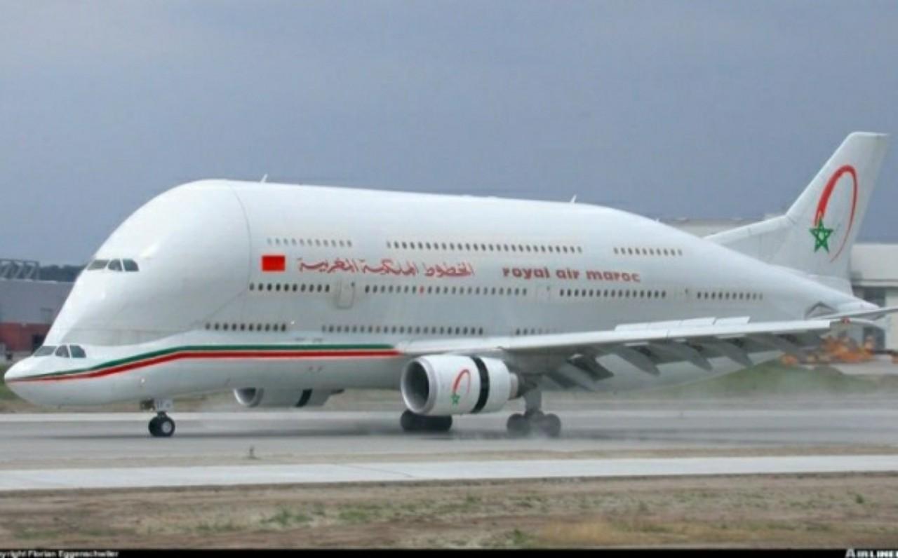 المغرب يجهز هذه الطائرات لجلب لقاحات كورونا