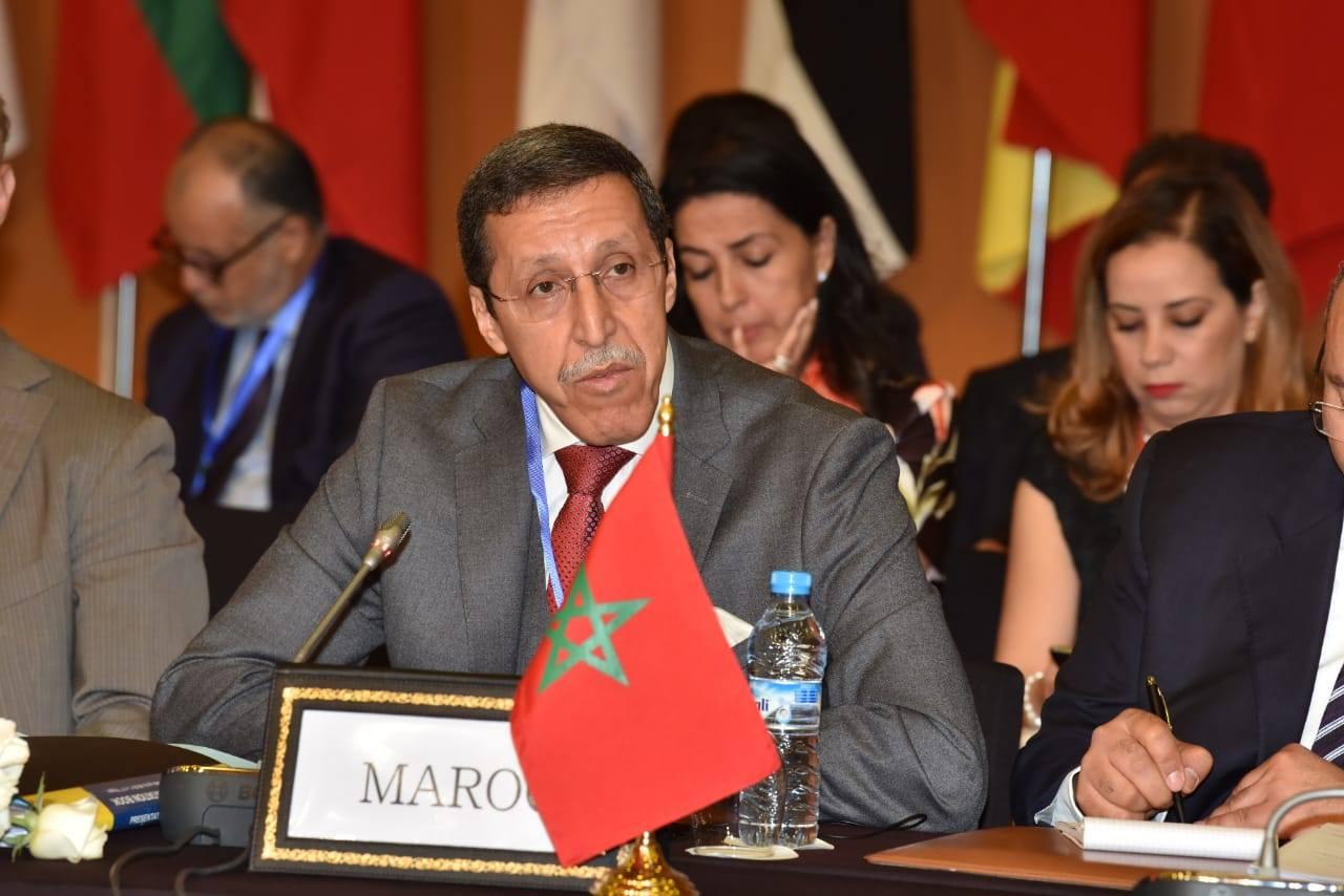 هلال: إنهاء الاستعمار في الصحراء المغربية تم بشكل نهائي في 1975