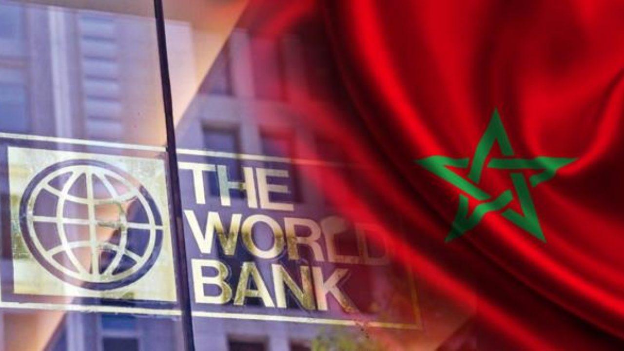 «البنك الدولي» يخصص دعماً مالياً هاًماً لاستراتيجية الجيل الأخضر بالمغرب