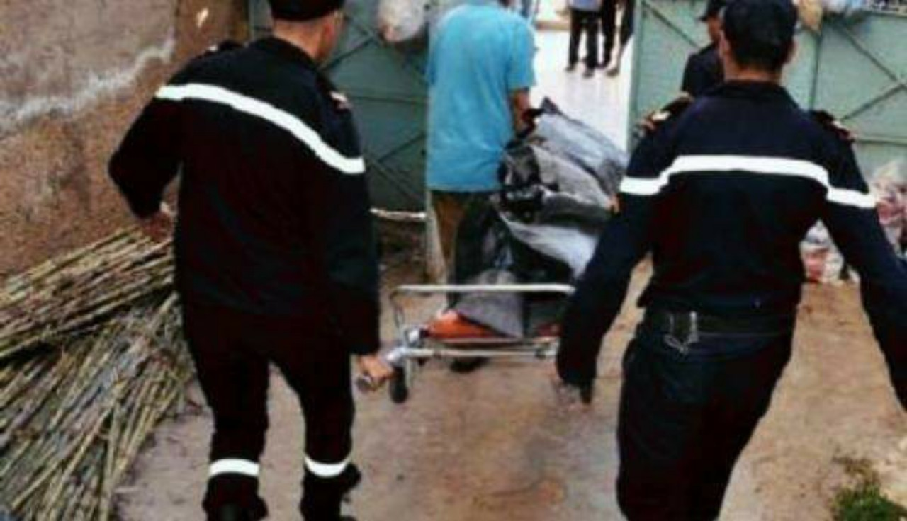 العثور على جثة شاب داخل منزله ميتا في ظروف غامضة