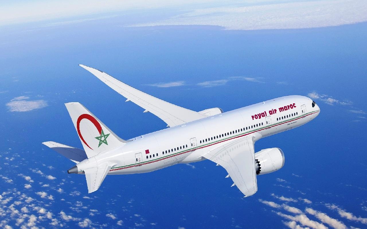 شركة الخطوط الملكية المغربية تعزز شبكة رحلاتها الداخلية
