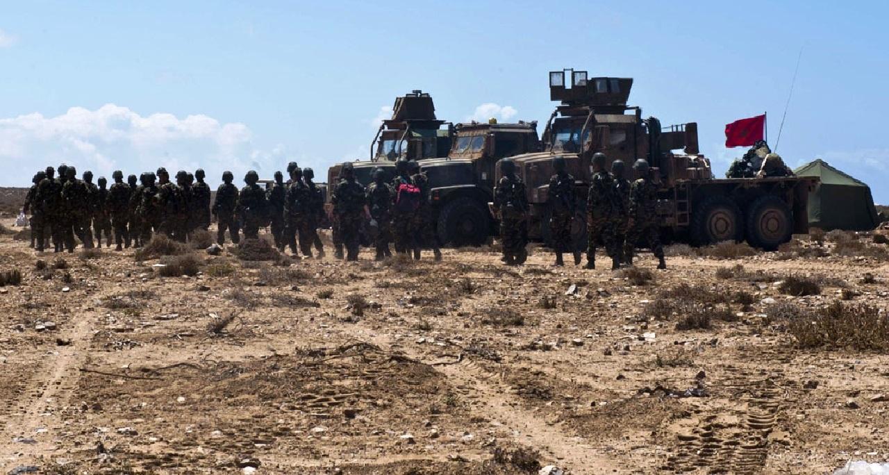 إشتباك بـ«الخطأ» بين الجيش المغربي والجيش الموريتاني