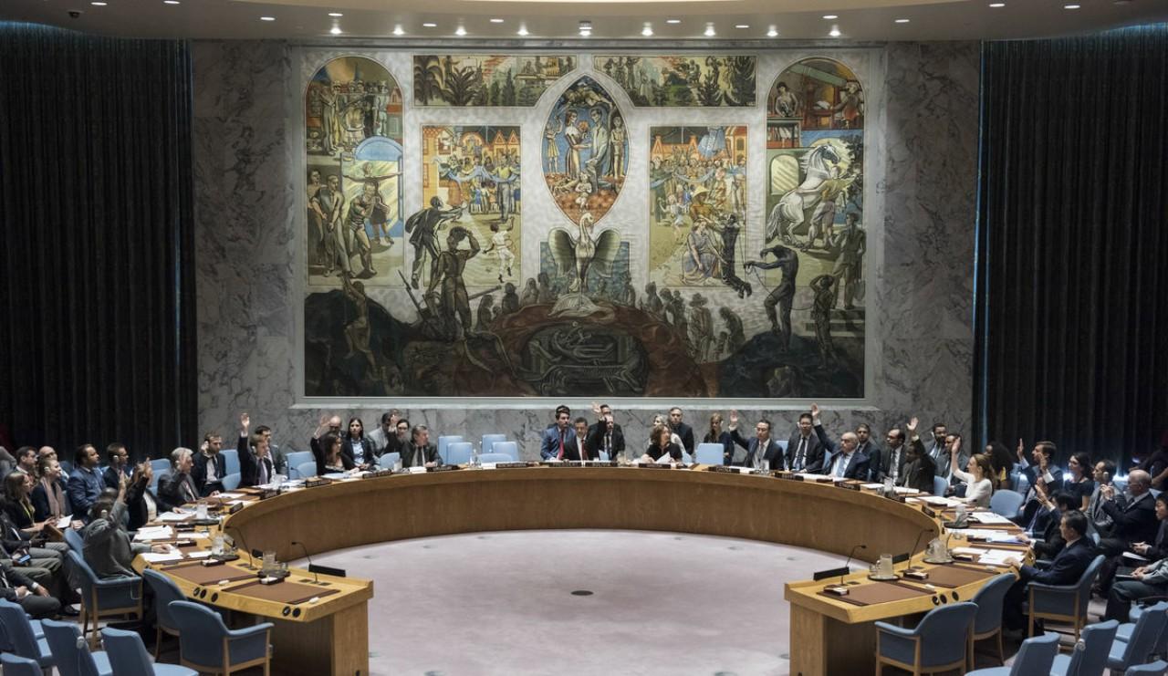 صفعة جديدة للجزائر وللإنفصاليين في اجتماع مجلس الأمن