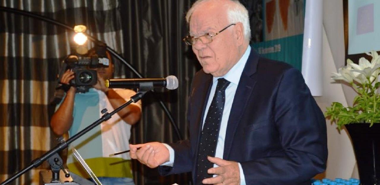 رئيس الجمعية المغربية للمصدرين واستعداد أوروبا لمنع استعمال الكربون في المنتوجات الموجهة إليها