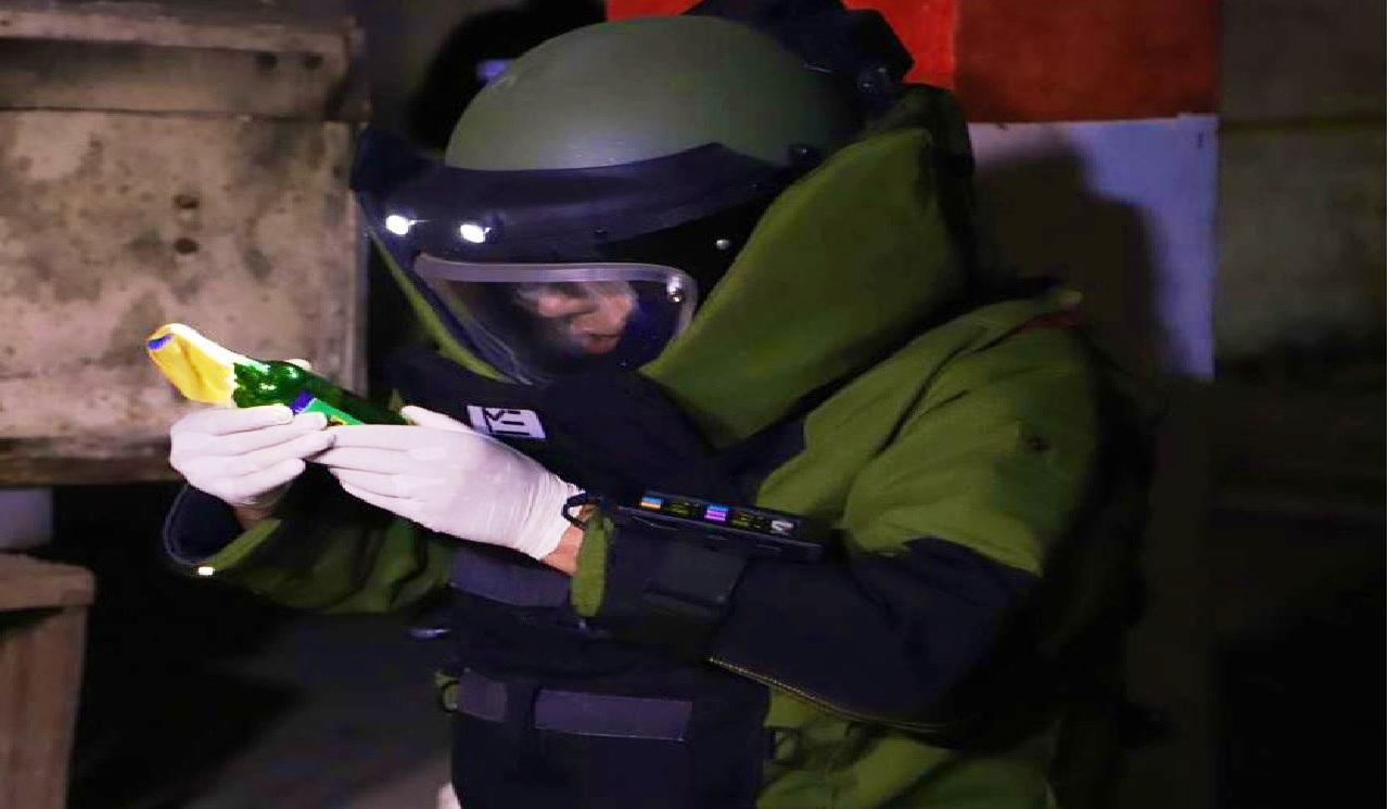 الأمن في 2020.. إحداث خمس فرق جهوية للكشف عن المتفجرات