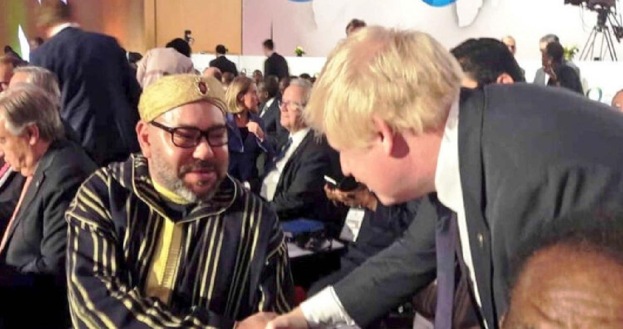 المغرب وبريطانيا يُرَحِّبَانِ بالتطبيق المؤقت اعتبارا من يناير المقبل لاتفاق الشراكة الموقع بينهما سنة 2019