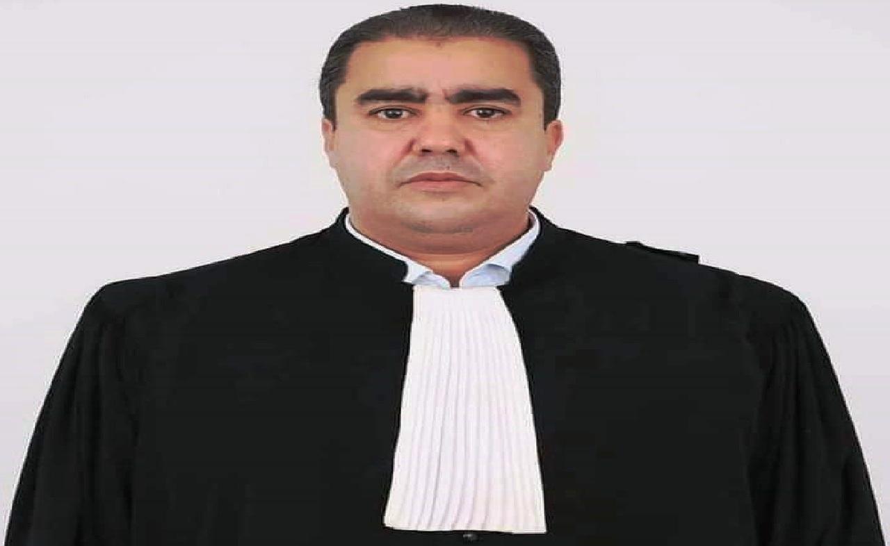 الأستاذ «عبد الإله عدنان» نقيباًً لـ«هيئة المحامين بالرباط»