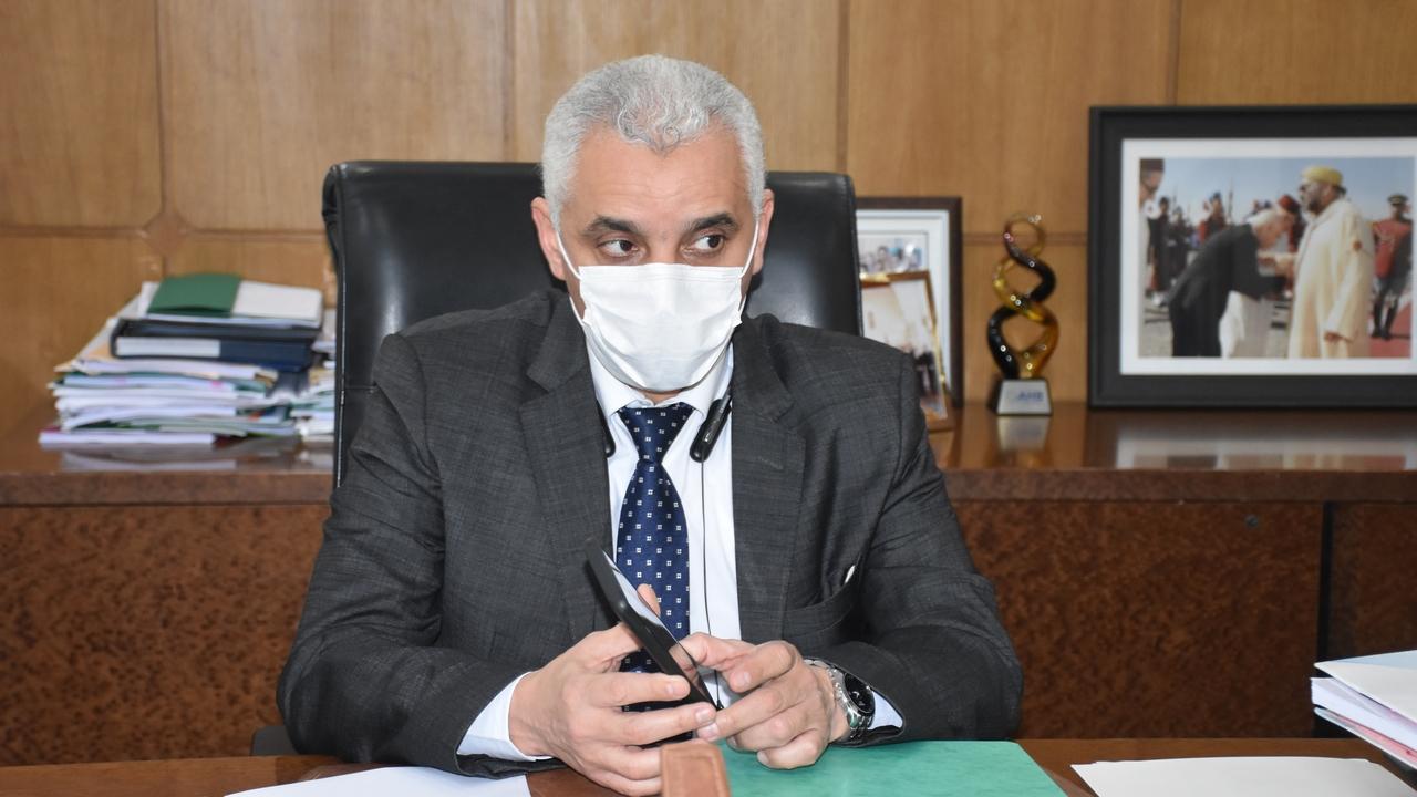 وزير الصحة: ساعة الفرج اقتربت بإذن الله