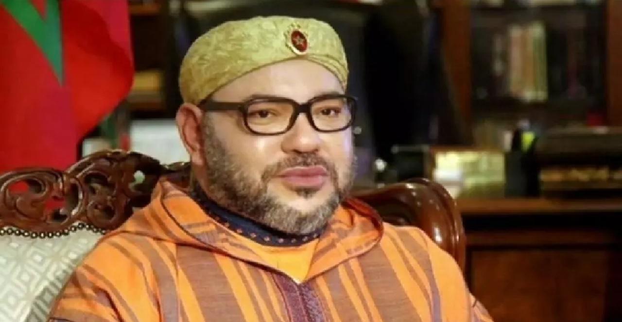 جلالة الملك محمد السادس يبعث ببرقية تعزية إلى أسرة الفقيد «محمد الوفا»