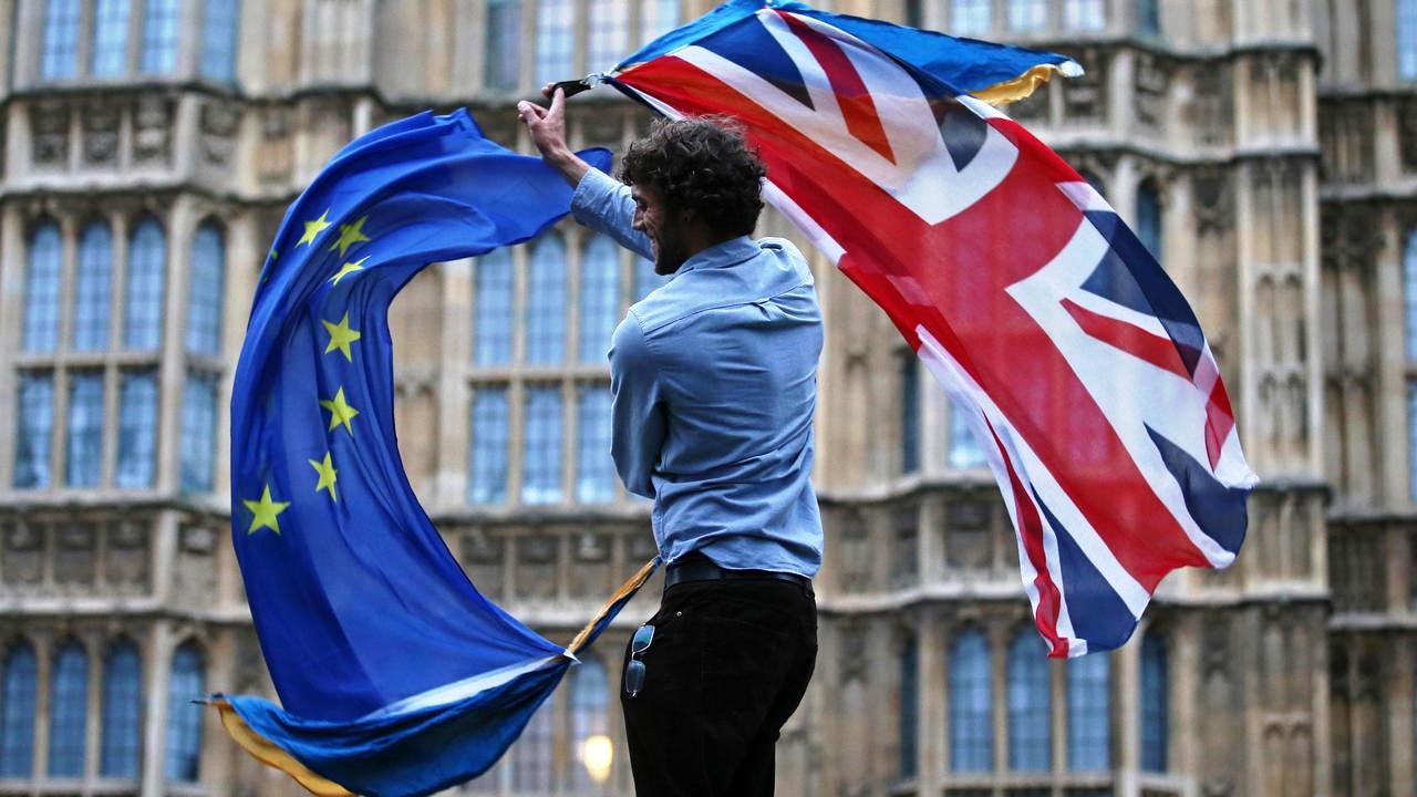 الاتحاد الأوروبي يصادق على اتفاق التجارة لما بعد الـ«بريكست»