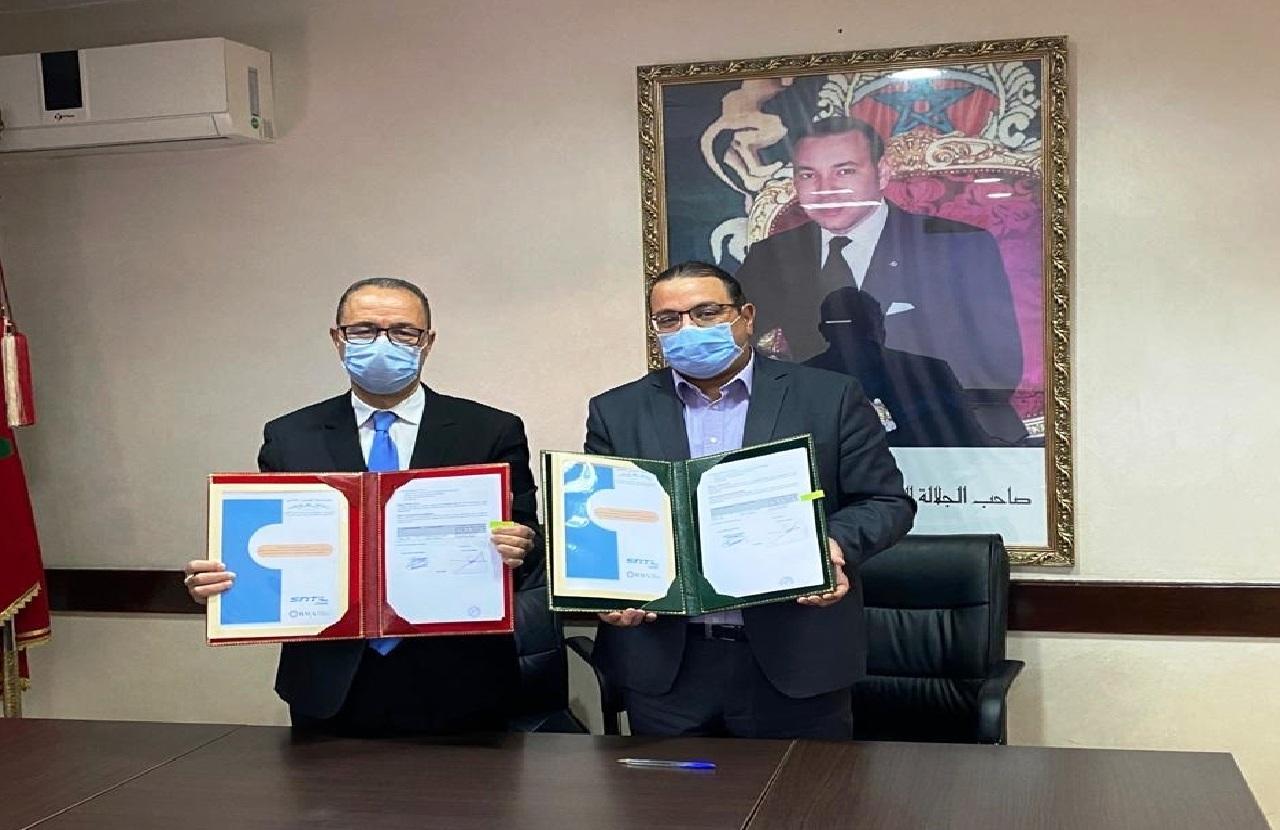 اتفاقيات شراكة بين مؤسسة الحسن الثاني للنهوض بالأعمال الاجتماعية و3 شركات لتأمين السيارات