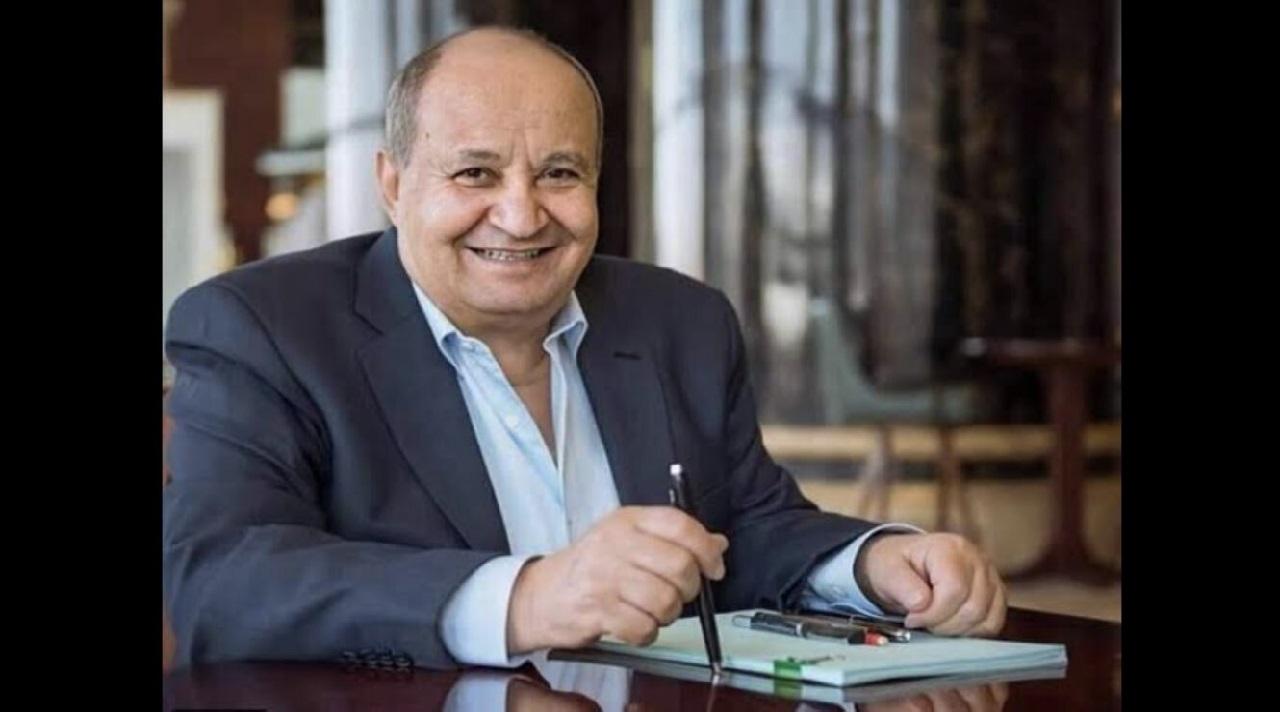 وفاة السيناريست المصري وحيد حامد.. في ظهوره الأخير أفشى سراً وودع محبيه