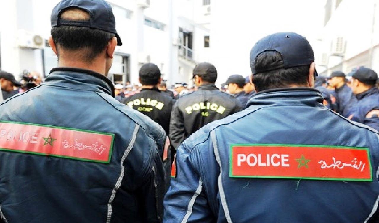 مصالح الأمن تَفُكٌ لغز إختفاء شرطي في ظروف غامضة