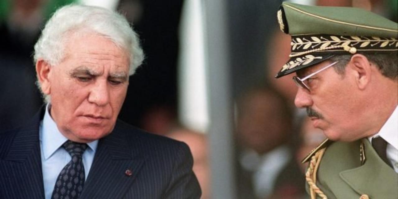 الجنرال خالد نزار يكشف تفاصيل جديدة عن وهم الحياد الجزائري في ملف الصحراء