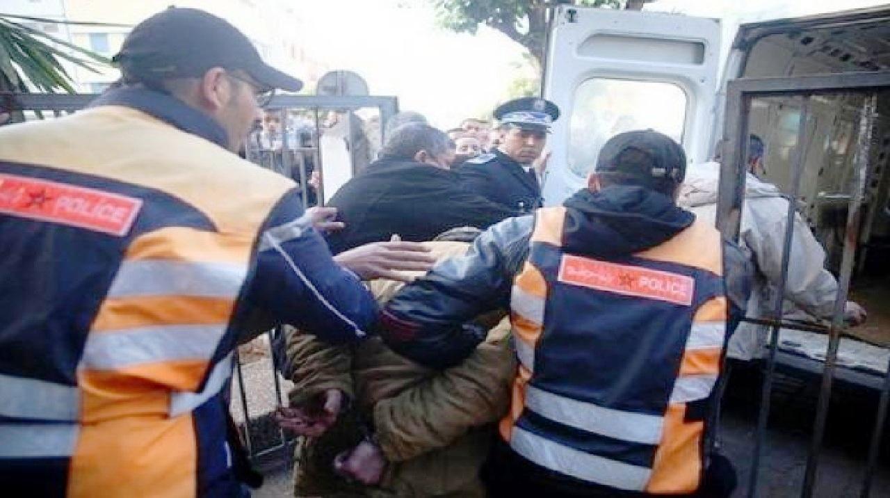 الأمن المغربي يعتقل مواطن لبناني ينتمي لحزب الله الشيعي لهذا السبب..