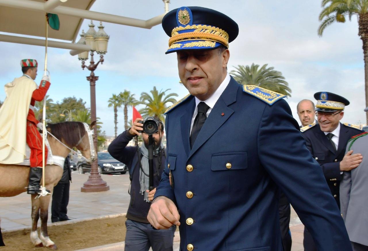 وفاءً لتضحياته.. مديرية الأمن تُكَرِّمْ مقدم شرطة توفي أثناء مزاولته لعمله