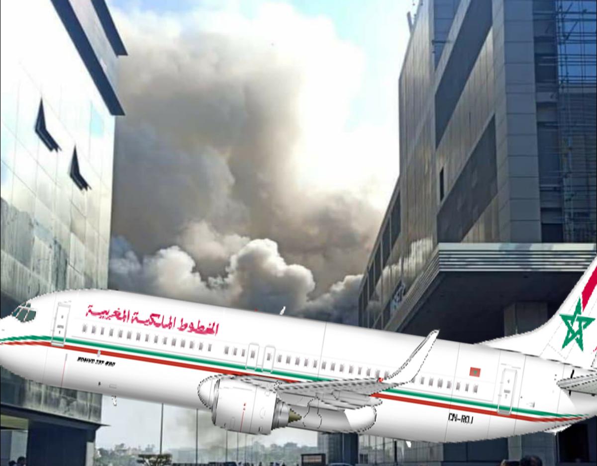 طائرة مغربية تتجه إلى الهند اليوم لجلب لقاح أسترازينيكا