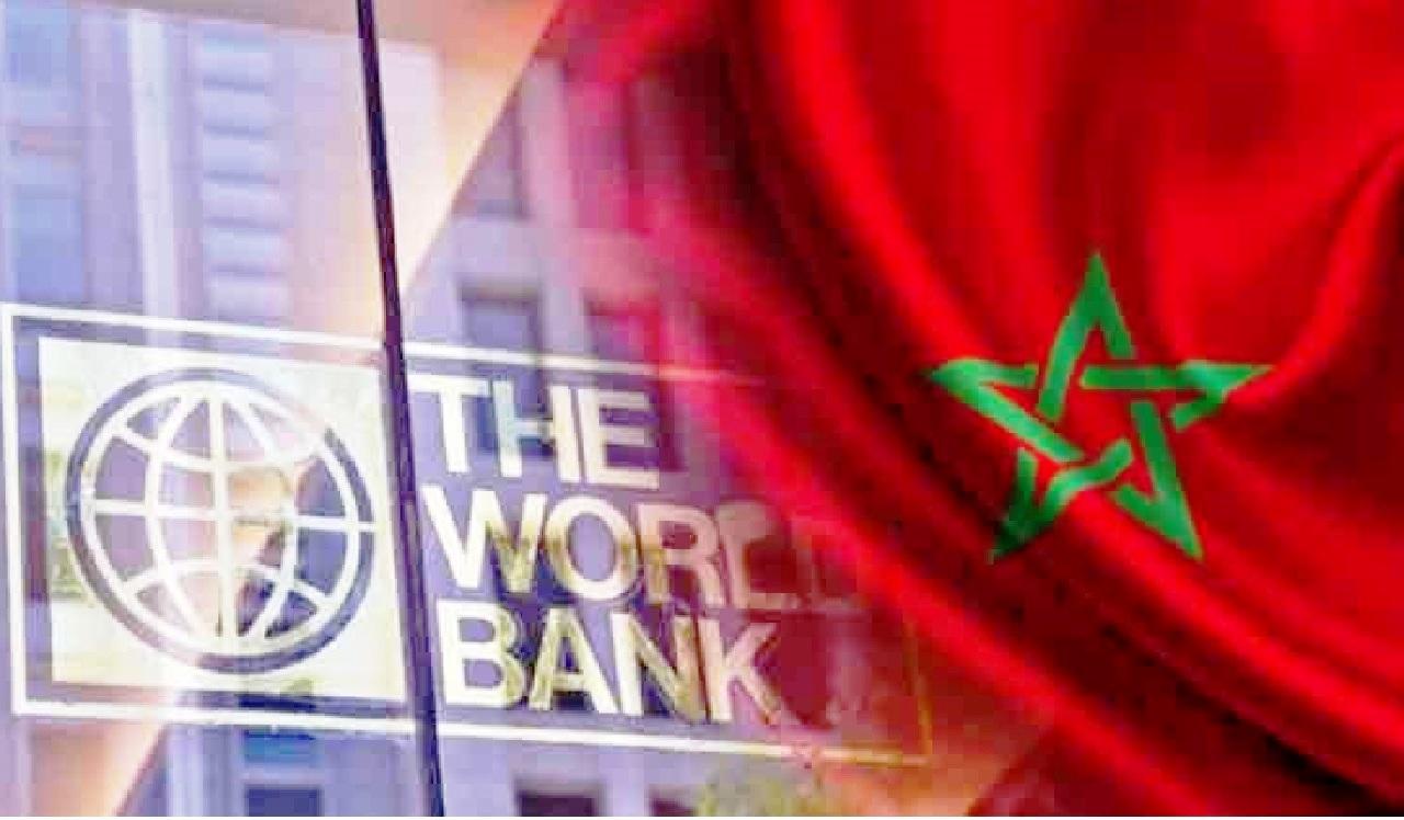 البنك الدولي يقيس الضربات التي تلقاها الاقتصاد المغربي