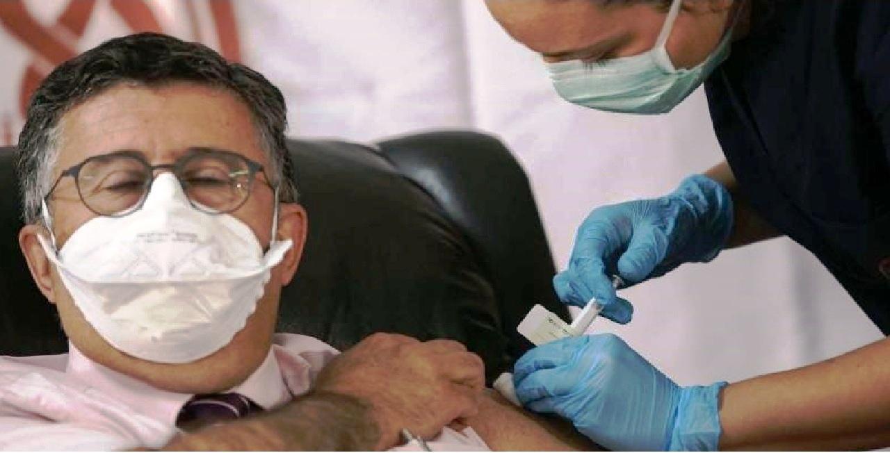 وزارة الصحة المغربية تُعلن رسمياً عن موعد انطلاق عملية التلقيح ضد «كورونا»