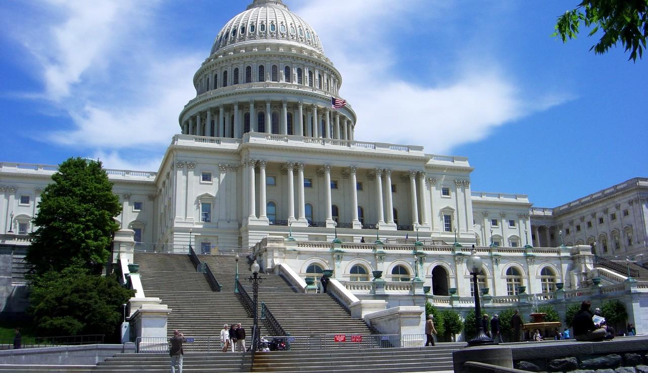 مجلس الشيوخ الأمريكي يعلن رسميا عن محاكمة ترامب الإثنين القادم