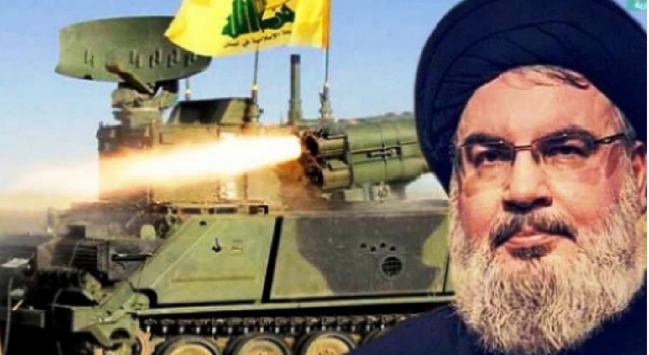 حزب الله يَستَعدّ لخوض حرب مع إسرائيل