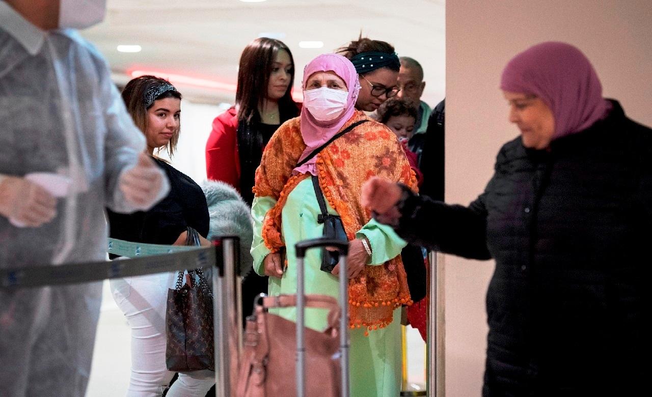 حصيلة فيروس كورونا بالمغرب ليوم الإثنين 25 يناير