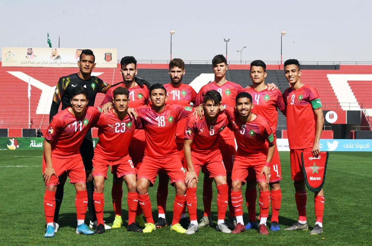 الكاميرون.. قرعة كأس افريقيا للمنتخبات الأقل من 20 سنة تضع المغرب في المجموعة 3