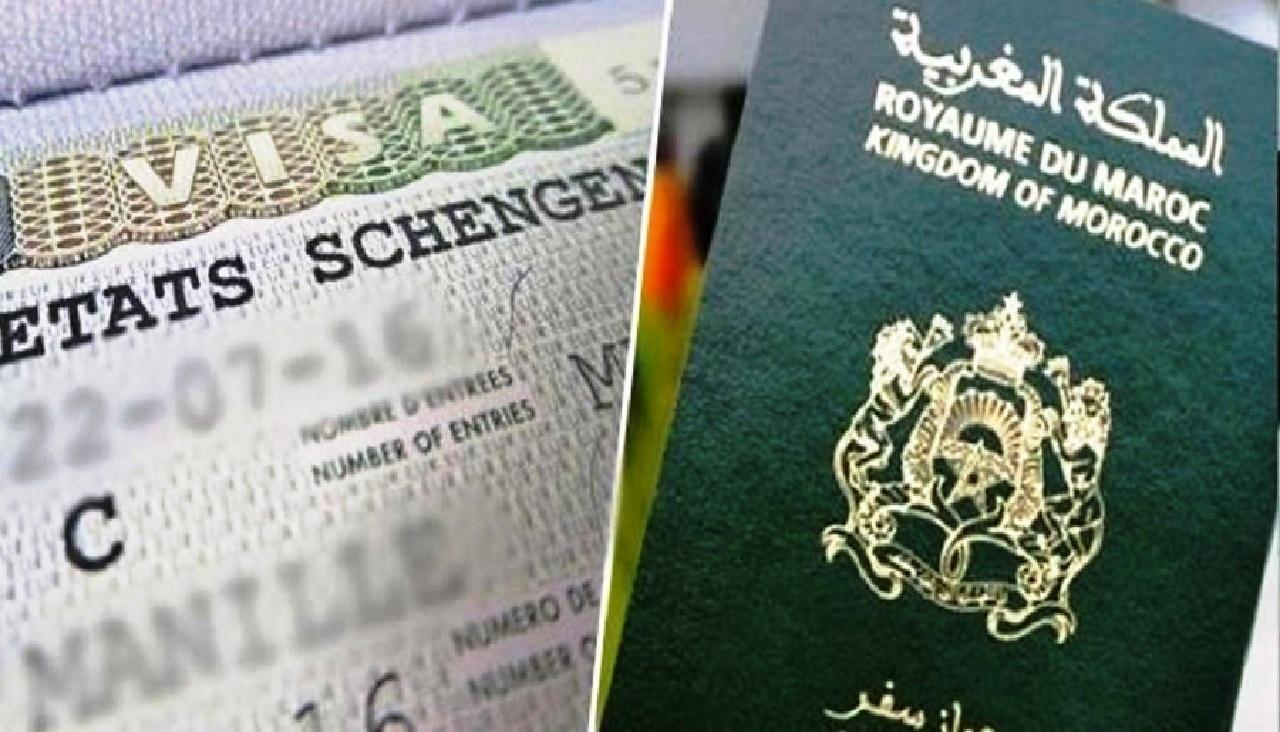 إسبانيا تعترف بعظمة لسانها.. خروقات تطال منح التأشيرة للمغاربة