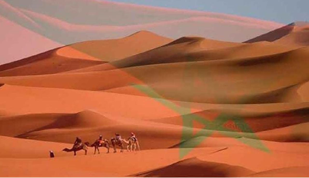 المنصة الدولية للدفاع عن الصحراء المغربية تدعو المجتمع الدولي لدعم مبادرة الحكم الذاتي