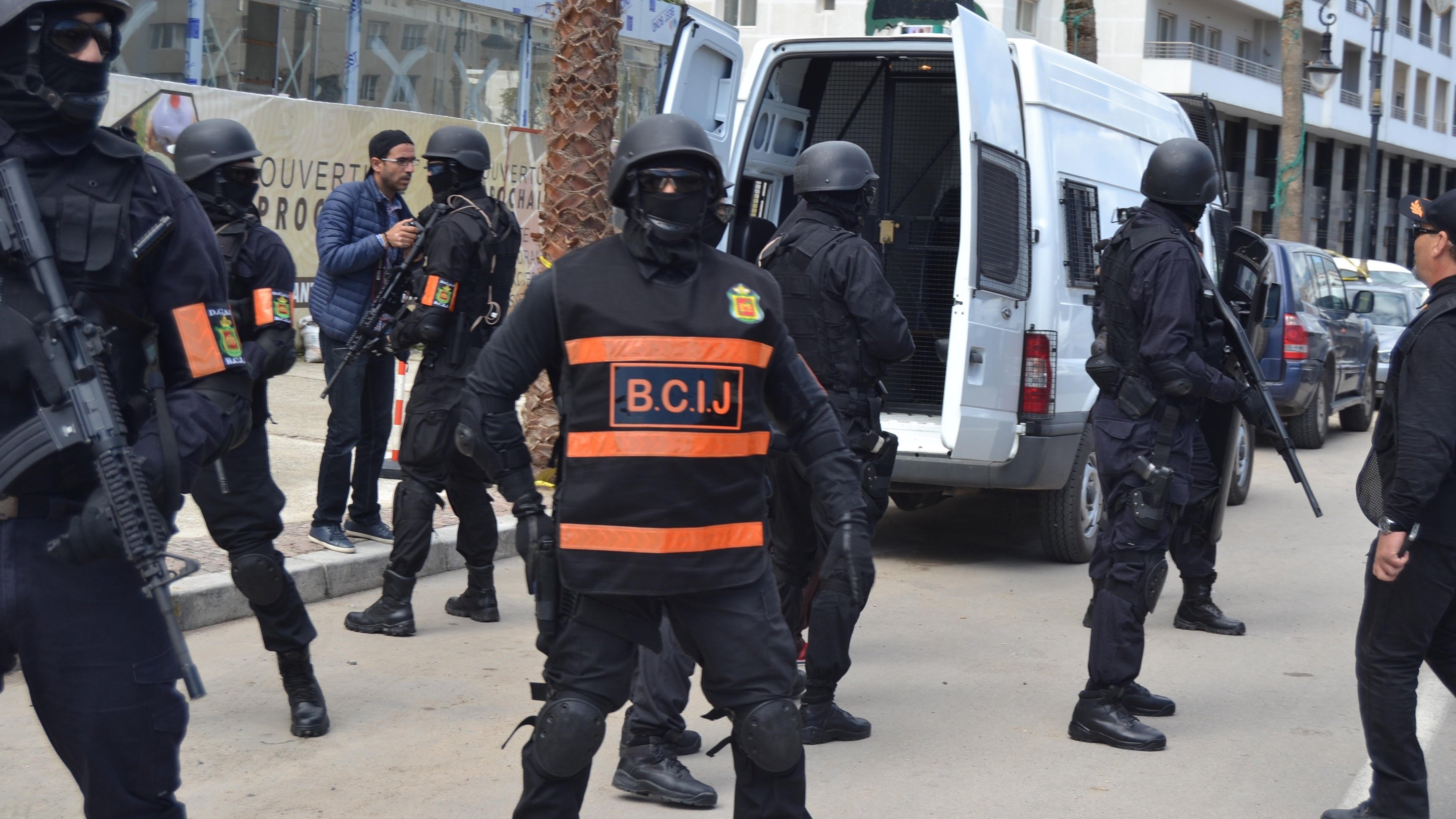 اعتقال 7 أشخاص على خلفية الاختطاف وطلب الفدية وترويج المخدرات بتطوان