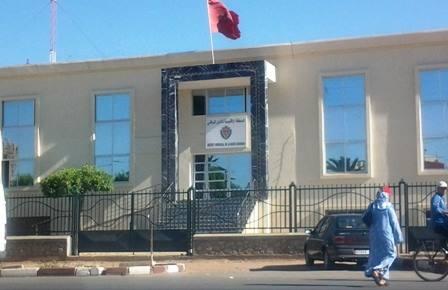 شرطة سيدي قاسم تفك لغز سطو مسلح وسرقة وثائق تفوق قيمتها 4 ملايير