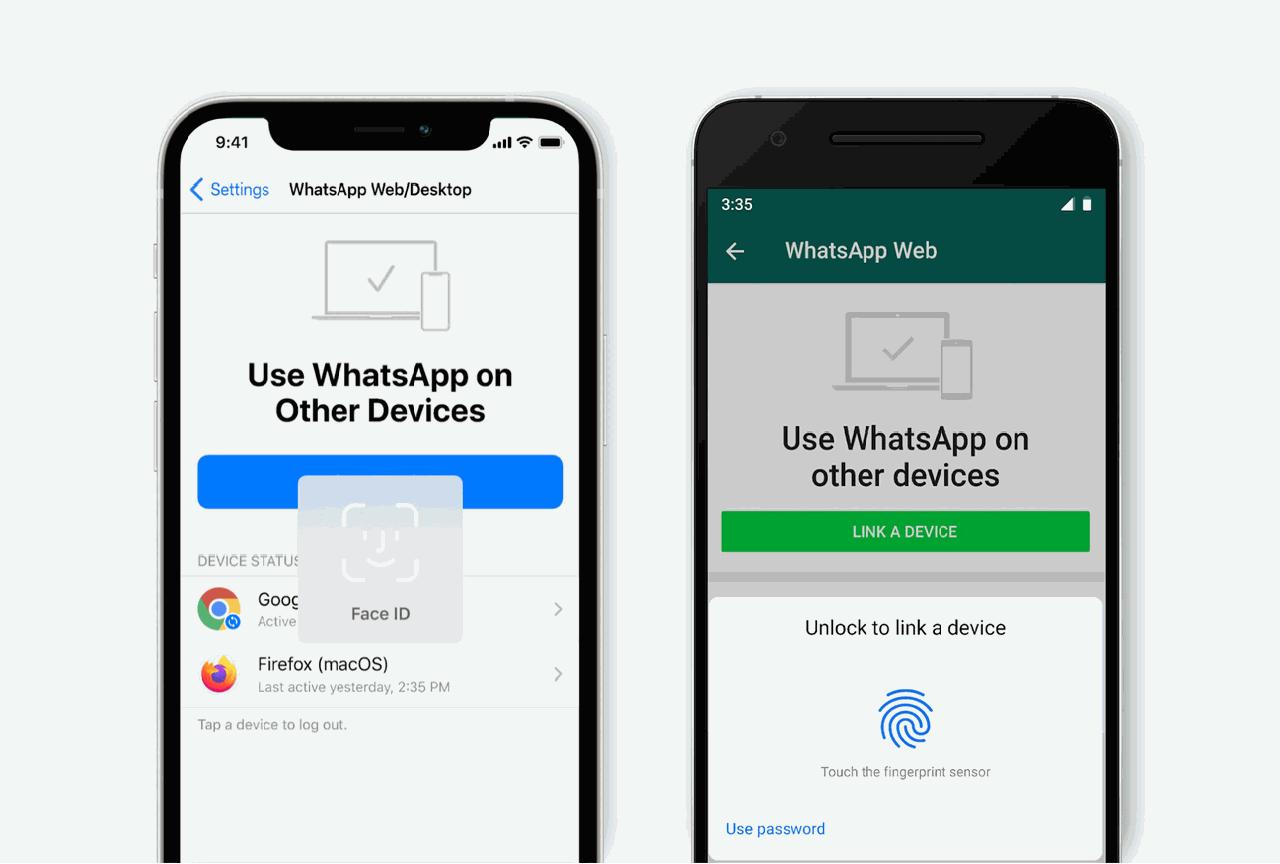 إجراء جديد من تطبيق «واتساب» لحماية خصوصيتك