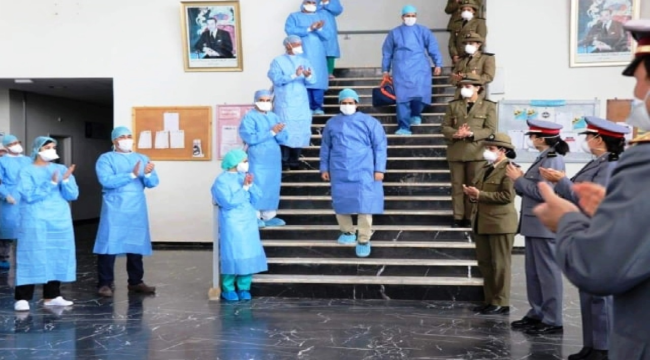 حصيلة فيروس كورونا بالمغرب ليوم السبت 30 يناير