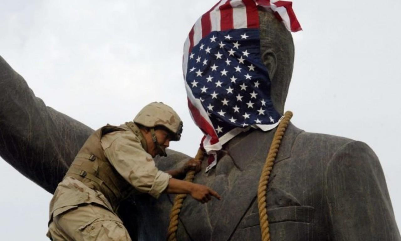 موقع استقصائي فرنسي يبدأ عرض سلسلة وثائقية بعنوان: العراق.. تدمير أمة