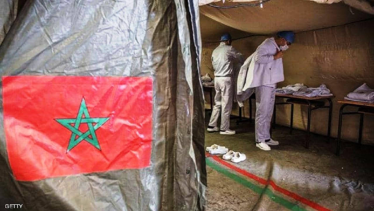 حصيلة فيروس كورونا بالمغرب ليوم الأحد 31 يناير