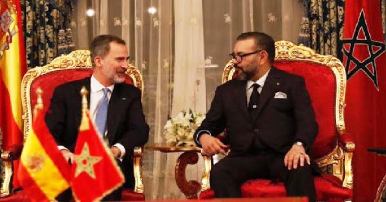 العلاقات الـمغربية الإسبانية في أزهى أيامها