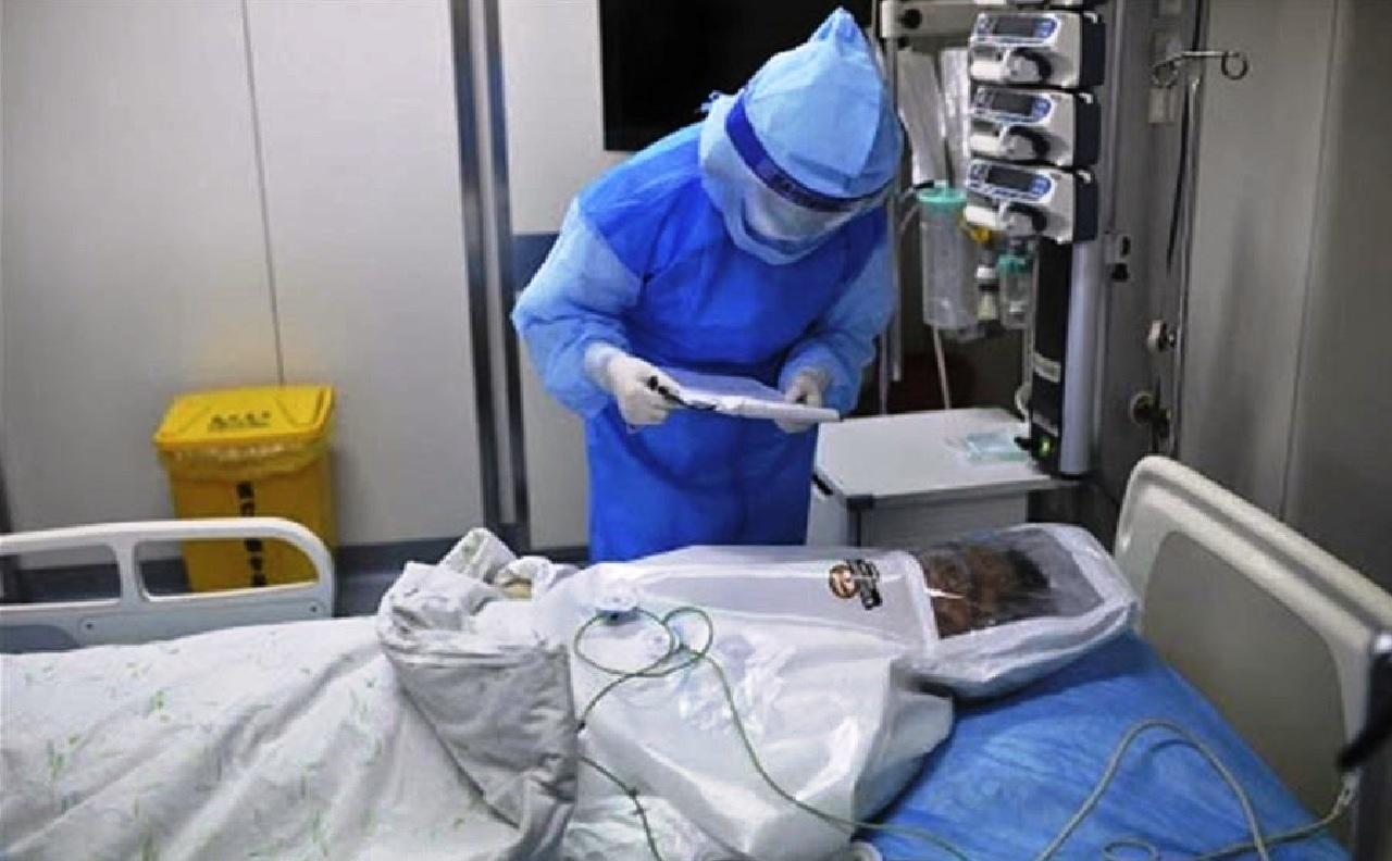 «كارثة مأساوية» داخل مستشفى في أوكرانيا