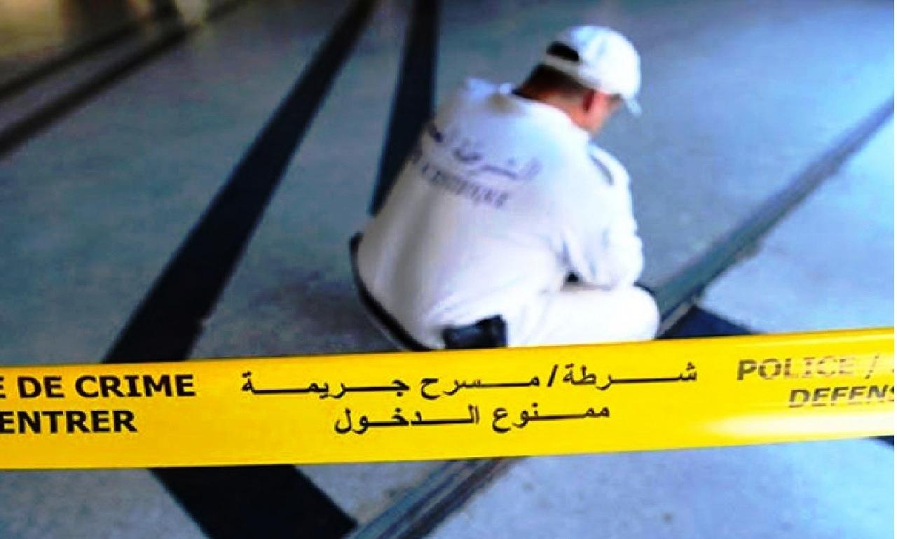 توقيف شخص للاشتباه في تورطه في قضية تتعلق بالضرب والجرح المفضي إلى الموت