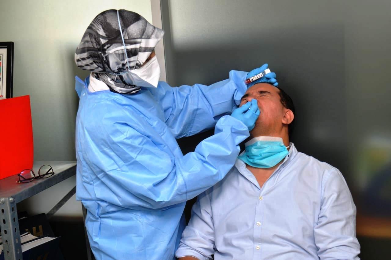 حصيلة فيروس كورونا بالمغرب ليوم الأحد 7 فبراير