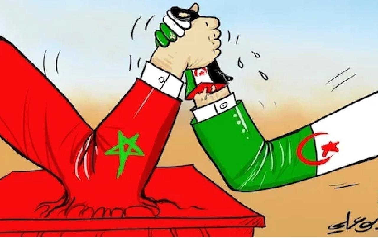 الدبلوماسية الجزائرية امتطت صهوة قضية فاشلة في نزاع الصحراء وتحصد تباعا خيبات الحياد الزائف