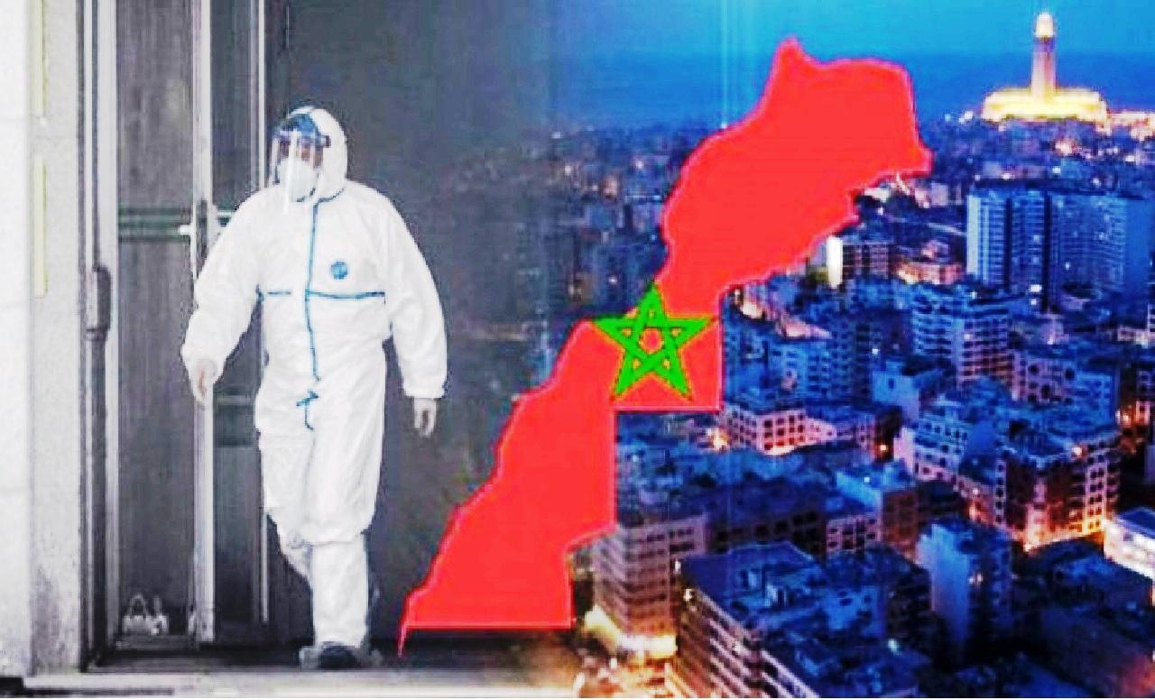حصيلة فيروس كورونا بالمغرب ليوم الأربعاء 10 فبراير
