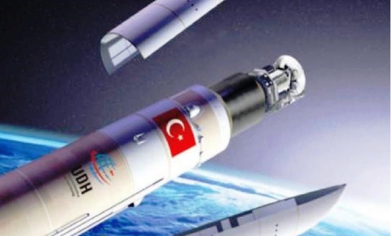 تركيا ستصل إلى القمر في هذا الموعد