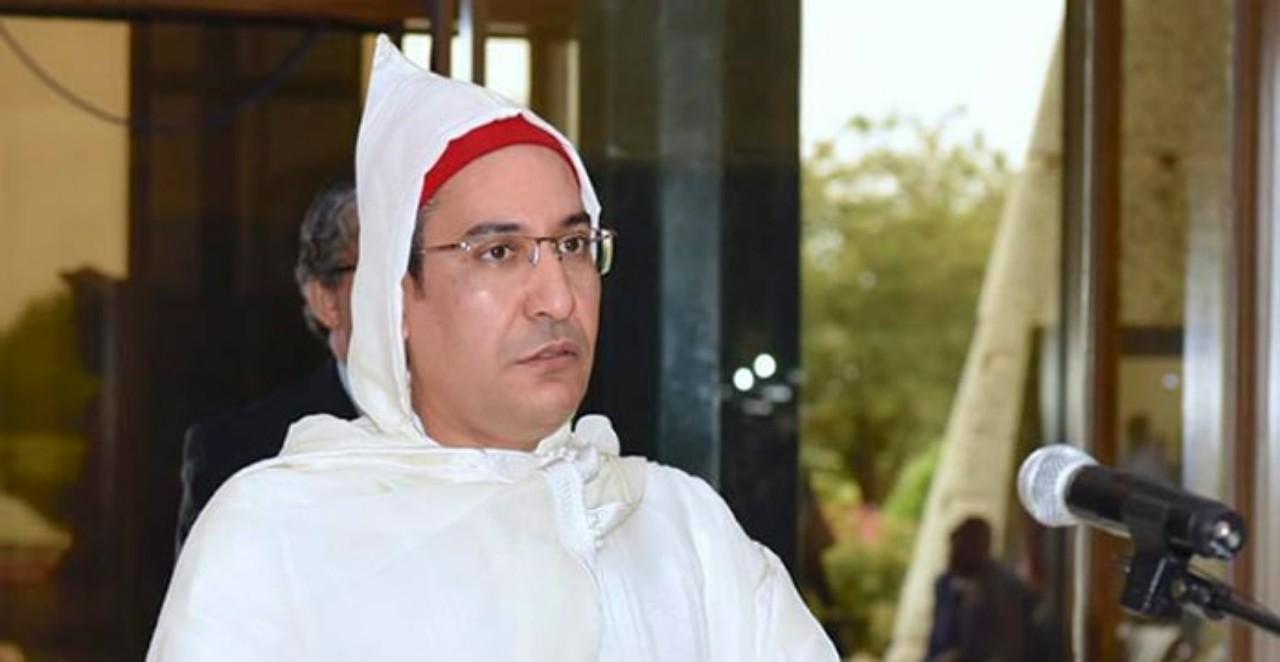 إحباط عملية إغتيال سفير المغرب ببوركينا فاصو