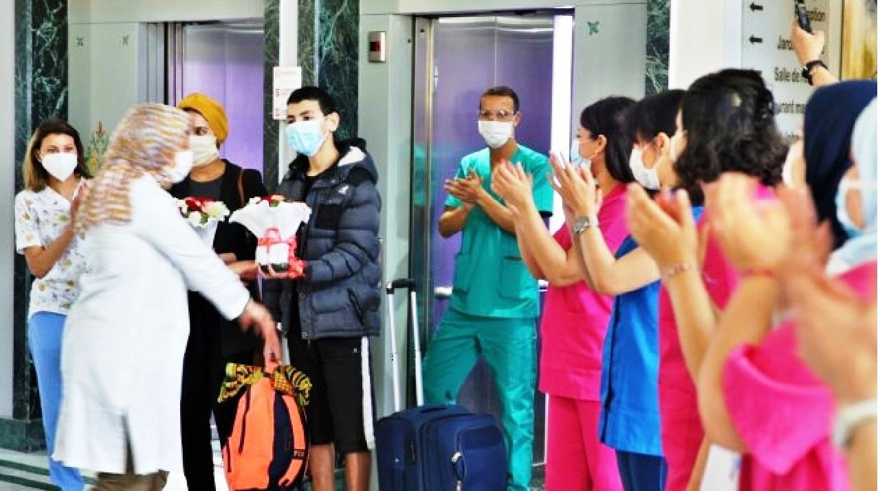 حصيلة فيروس كورونا بالمغرب ليوم السبت 13 فبراير