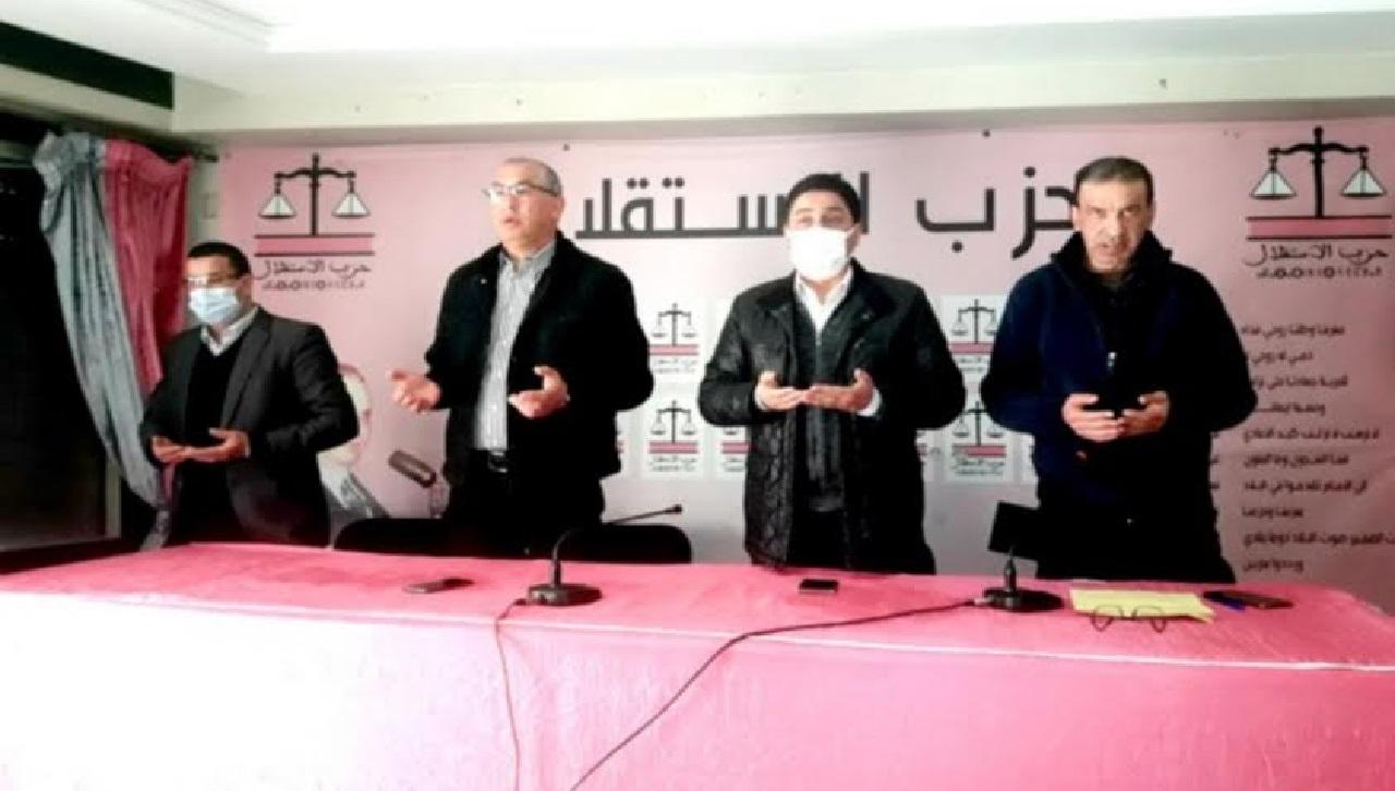 الدكتور عمر حجيرة.. استماتة في الدفاع عن توابث الوطن ومقدساته.‼