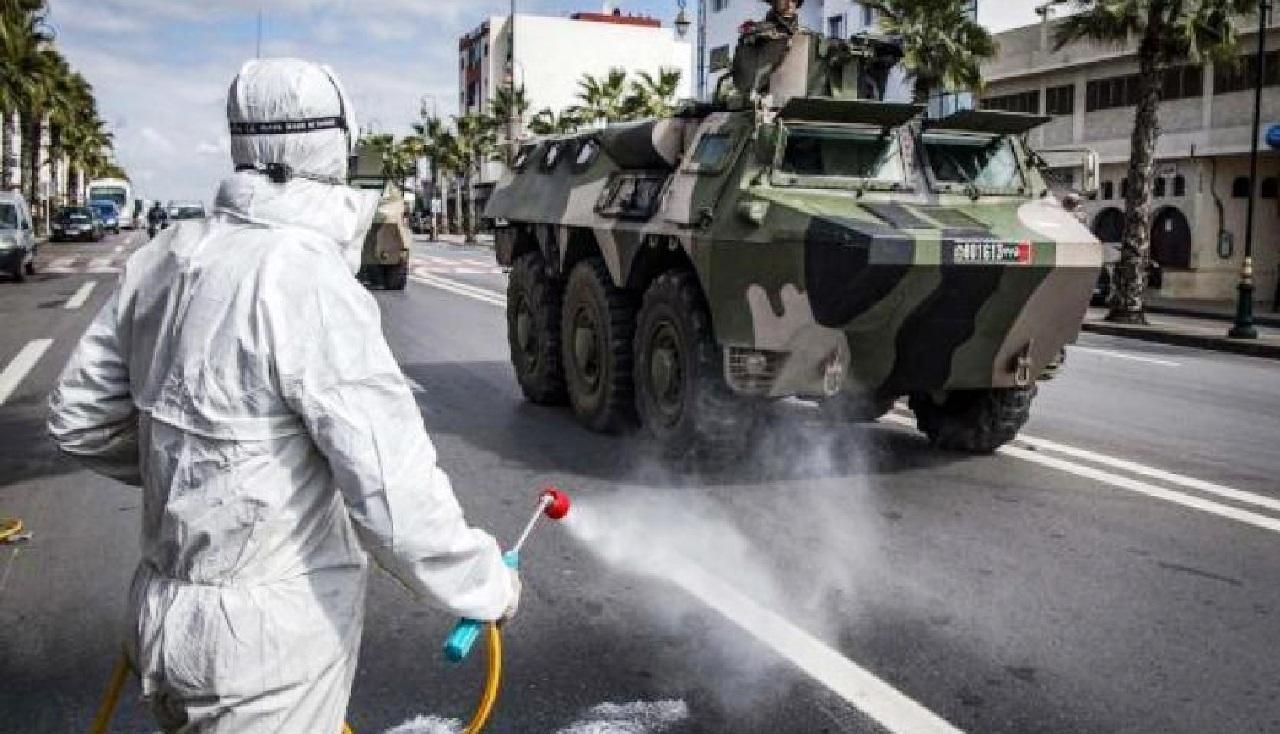 حصيلة فيروس كورونا بالمغرب ليوم الثلاثاء 16 فبراير
