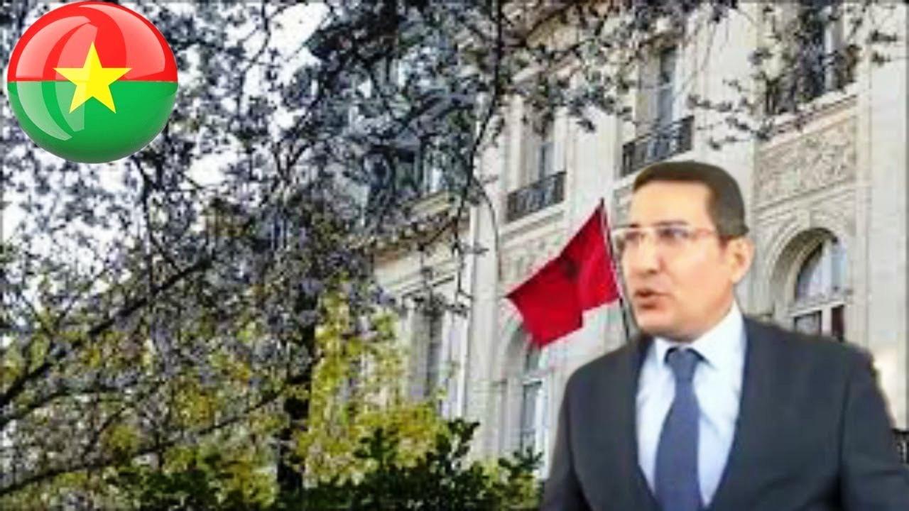 معطيات خطيرة تكشف عنها (العلم) في حادث محاولة اغتيال السفير المغربي في بوركينافاسو